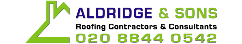 Aldridge & Sons Roofing